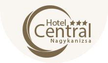 Hotel Centrál Nagykanizsa